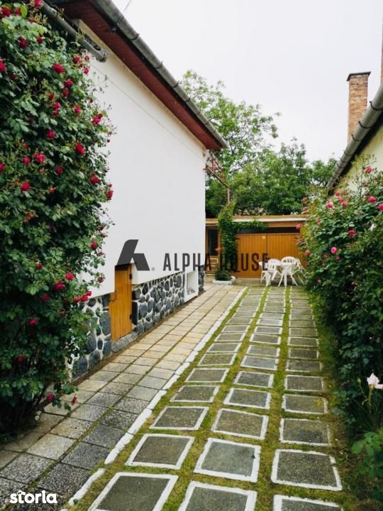 Casa cocheta 3 camere zona Piata Cluj