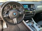 BMW X4 30d XDrive Pack M - 30
