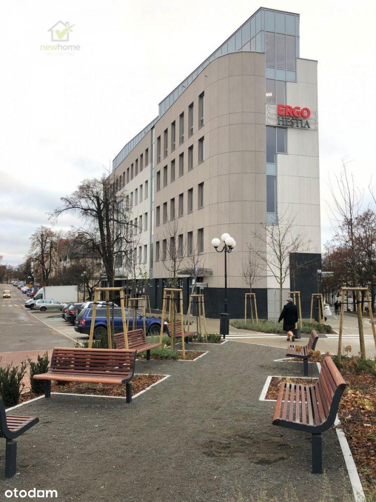 Gotowa Powierzchnia Biurowa i Usługowa W Centrum