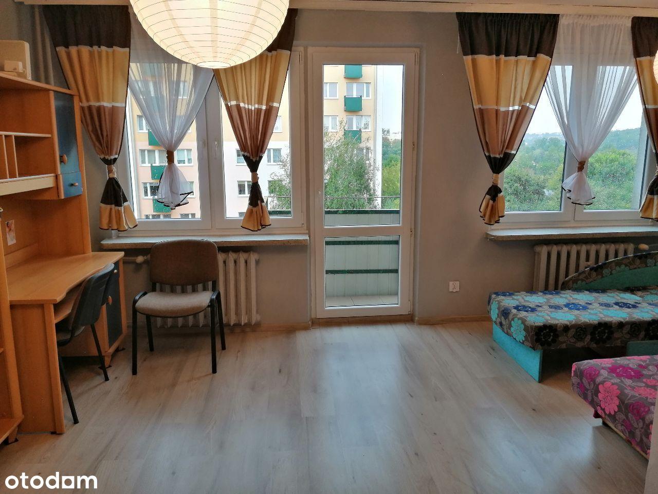 3 pok. mieszkanie Wieniawa - świetna inwestycja