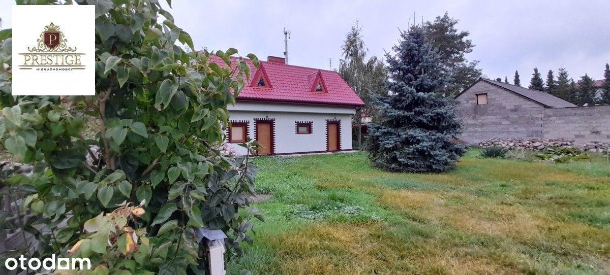 Dom (Wolnostojący) - Mąkolno