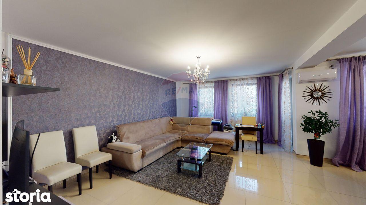 Vanzare Vila 6 Camere cu terasa de 83 mp