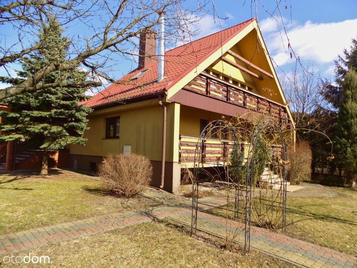 Stylowy dom sprzedaż-zamiana