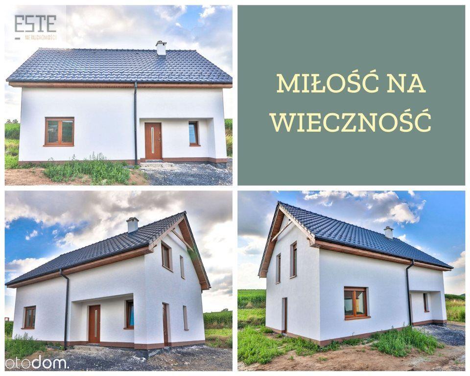 Dom, 114,68 m², Racibórz
