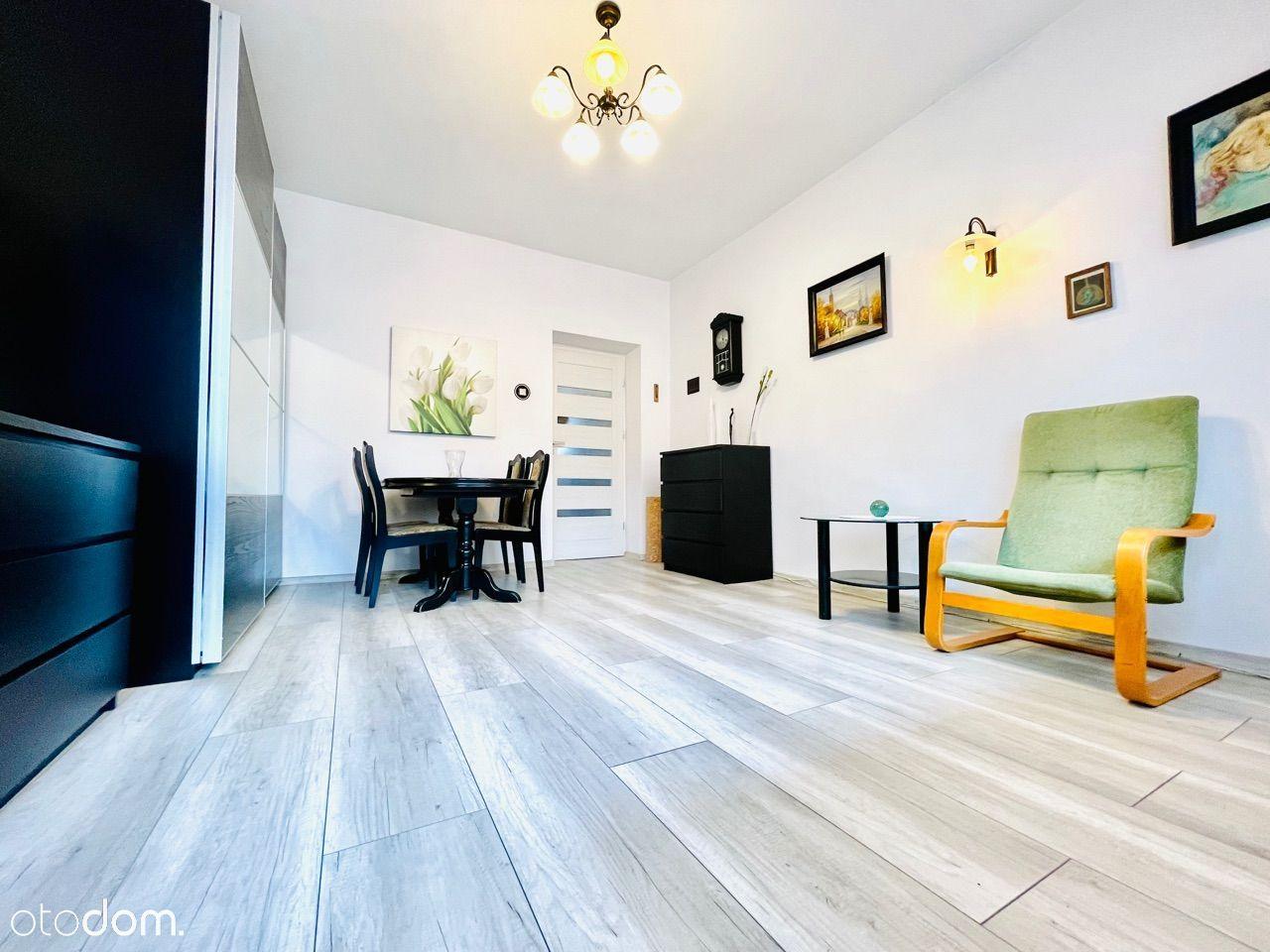 Wroclaw Mieszkanie 2 pokoje Centrum BEZ PROWIZJI