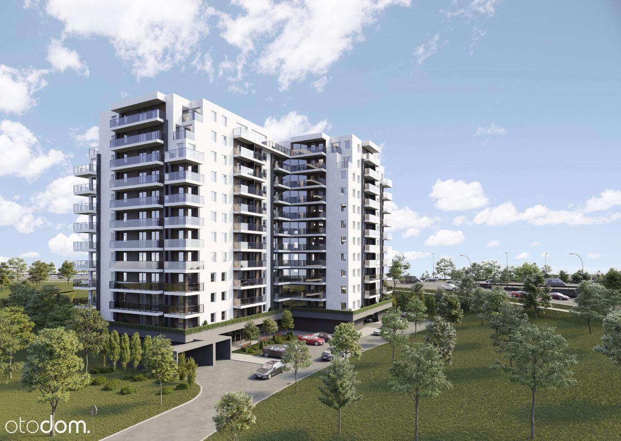 Panorama Park | nowy apartament M153