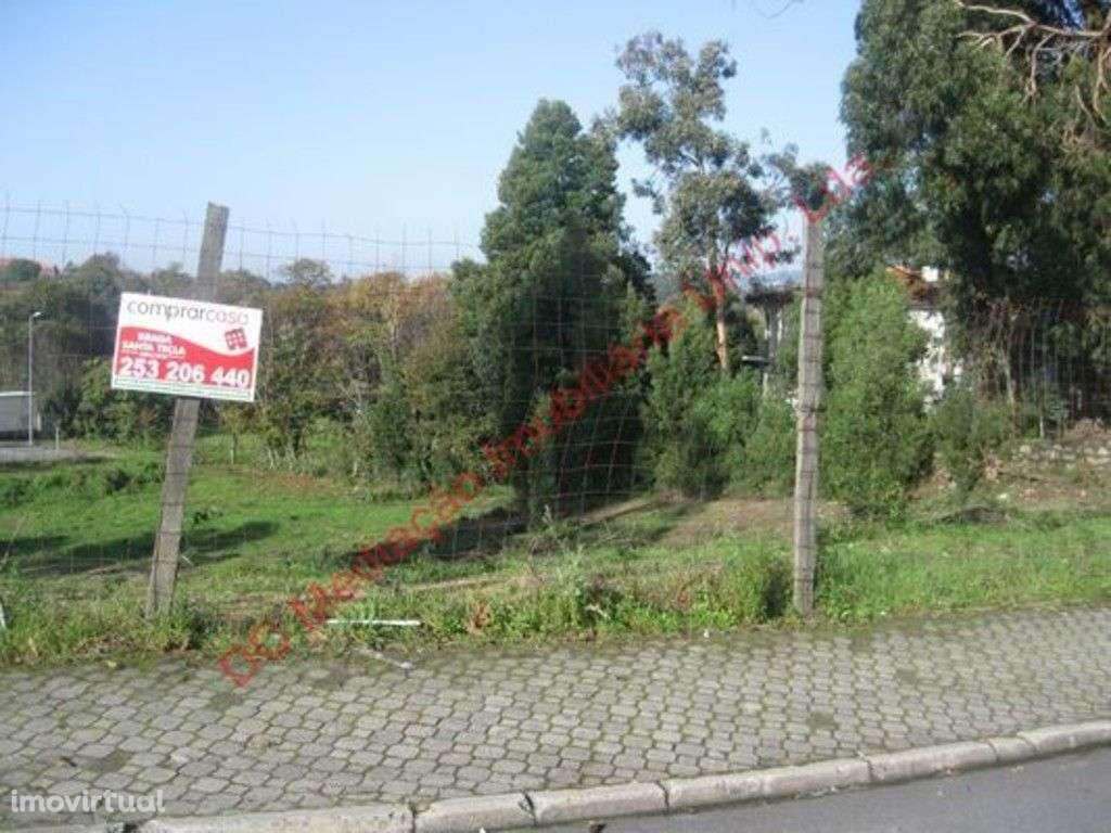 Terreno para comprar, Adaúfe, Braga - Foto 4