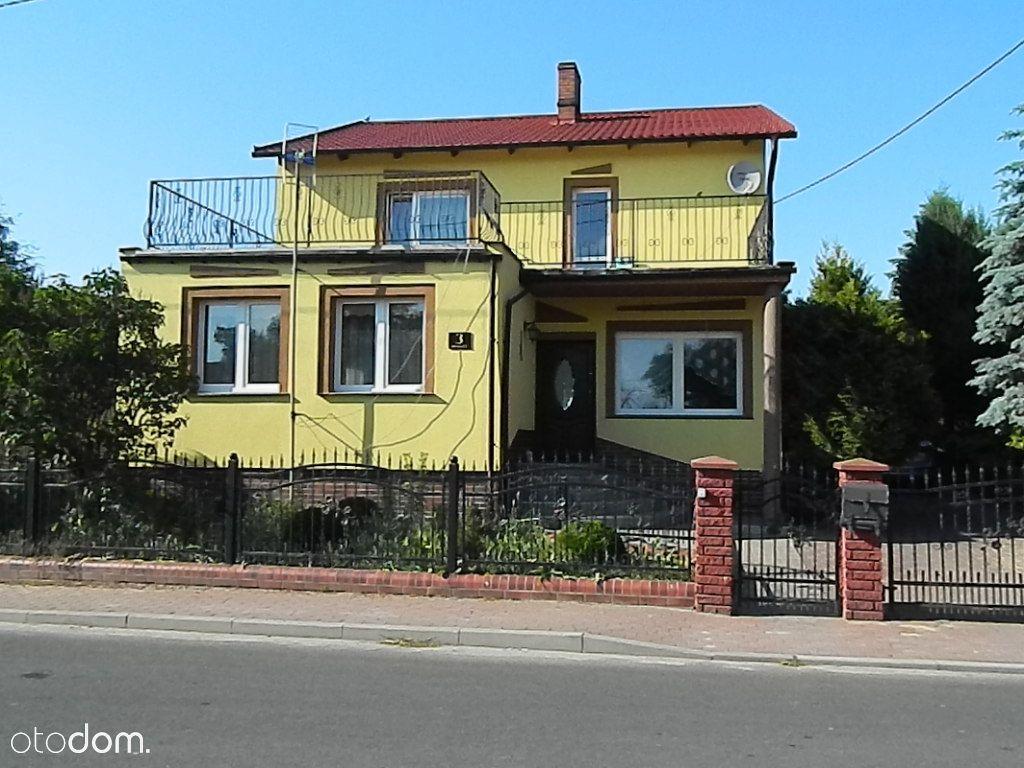 Sprzedam dom w Kwielicach 7 km. od Głogowa