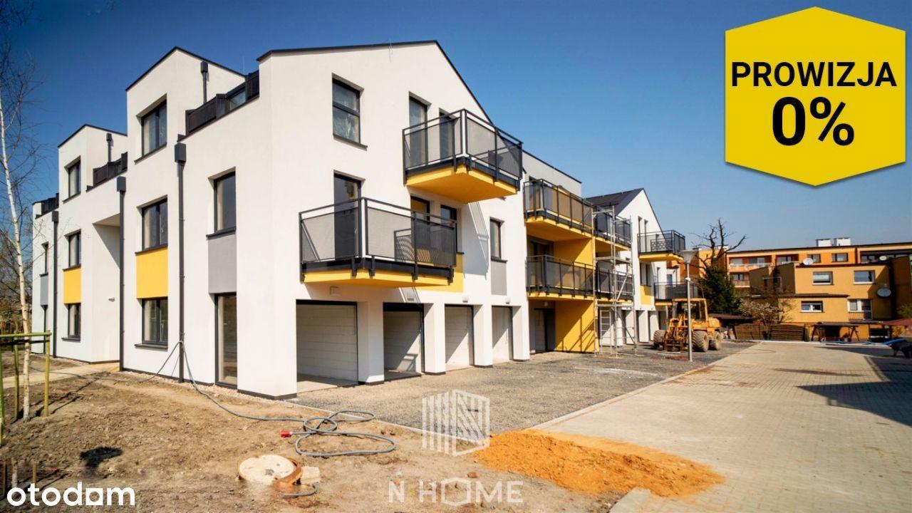 Interesujące mieszkanie z balkonem na Zakrzowie