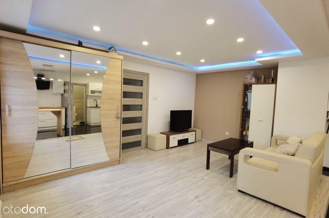 Mieszkanie po remoncie wysoki standard