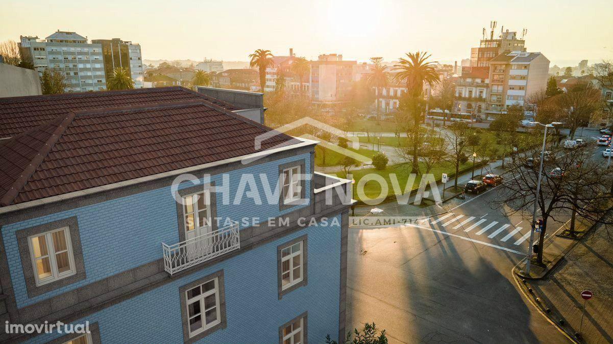 Apartamento T2 - Empreendimento Praça da República - PRT/00768
