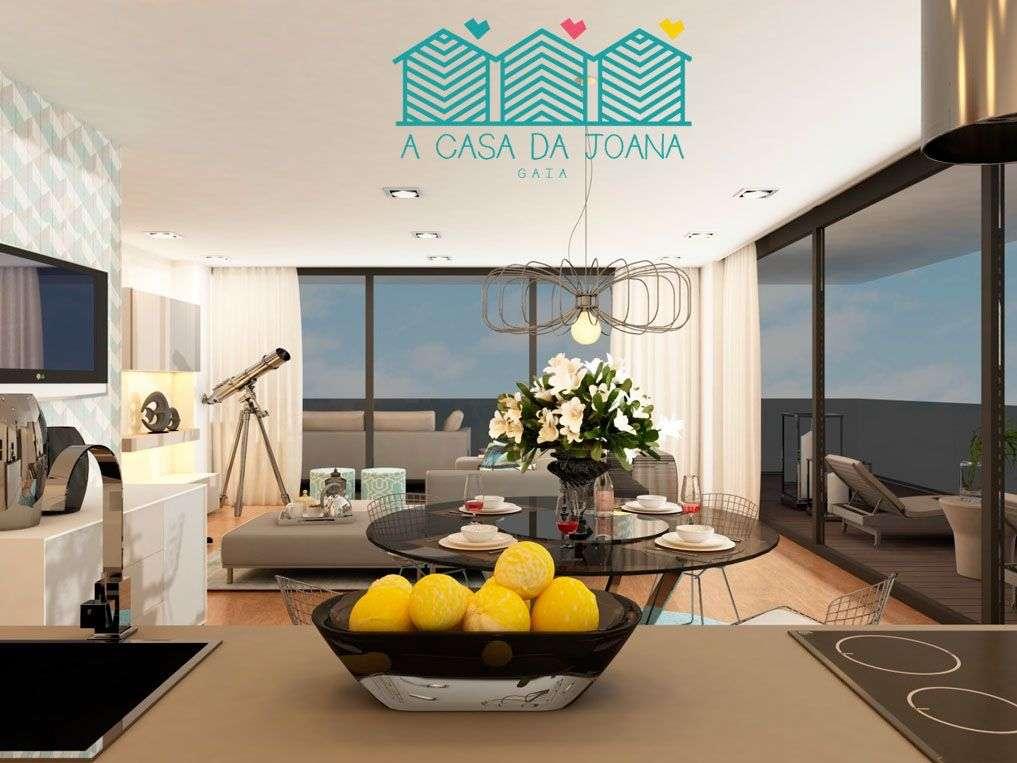 Apartamento para comprar, Sem Nome - Canidelo, Canidelo - Foto 1