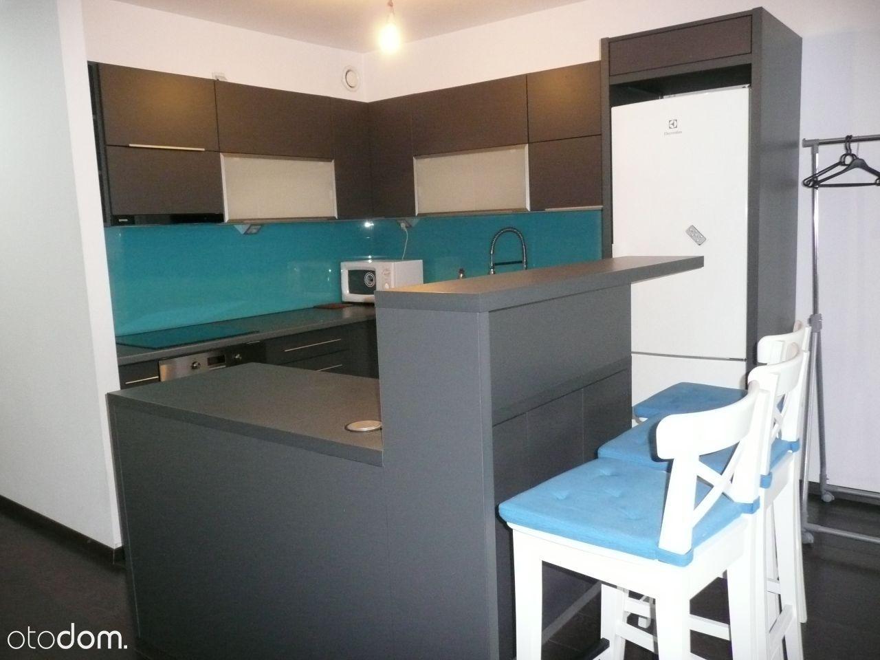 POINT Mieszkanie w nowym budynku 75 m2