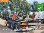 Van Hool 3B2015 Price per unit! 3 axles ADR 1x 20 ft 1x30 ft Liftachse - 1