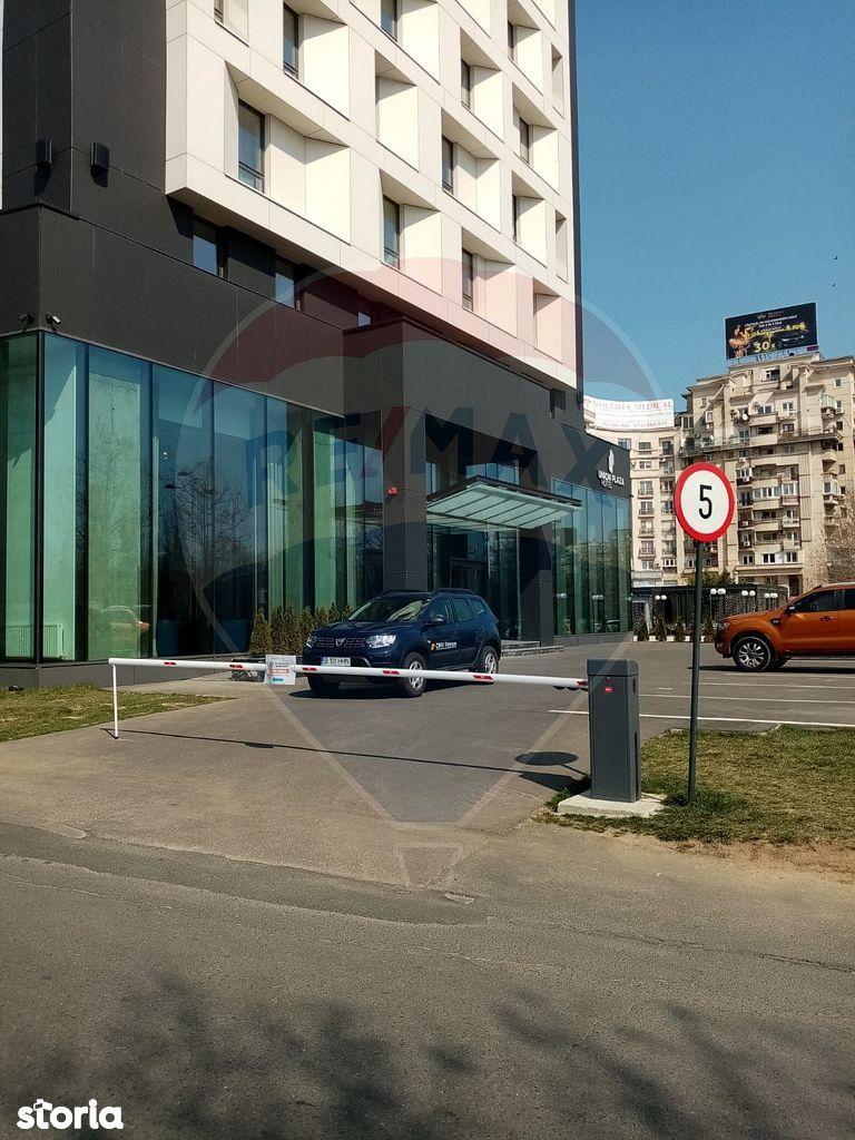 Spațiu comercial Bulevardul Unirii Hotel Union