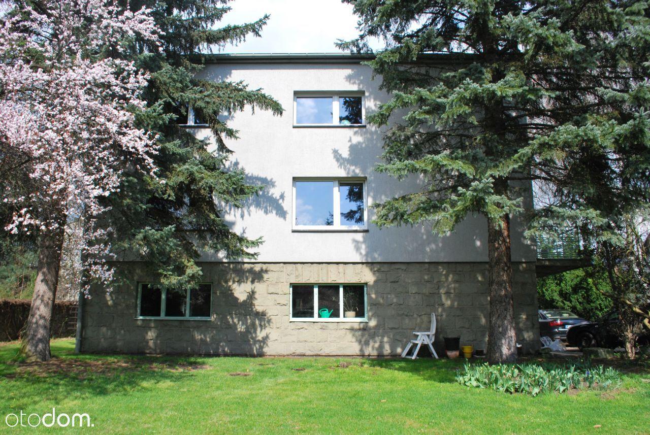 Duży dom, duży ogród, 10 min. do centrum Katowic