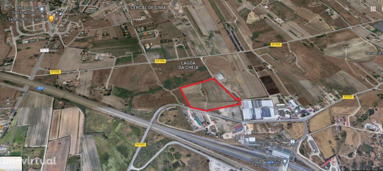 Quinta c/36575mts p/Habitação, Eventos,Estaleiro,Picadeiro!
