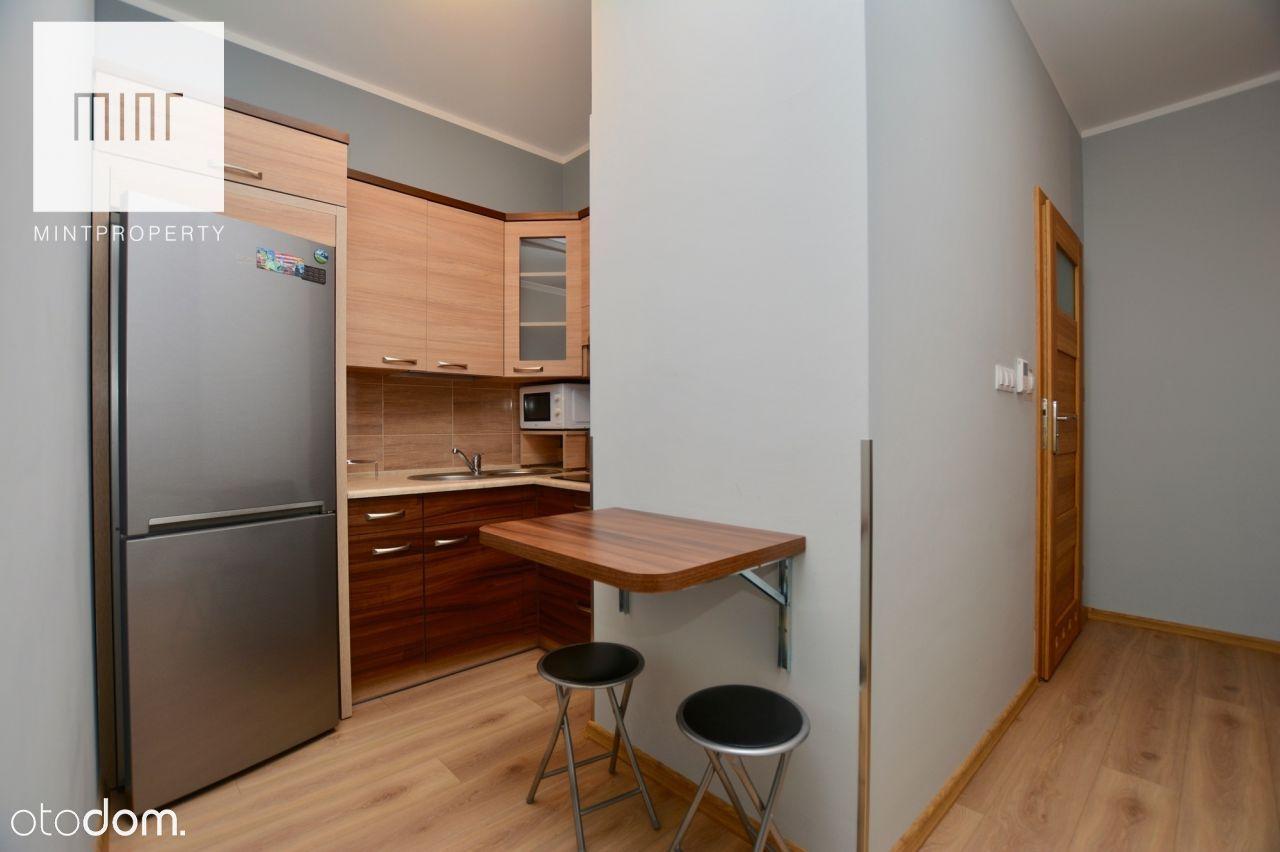 Mieszkanie 38 m2 Bulwary Park + miejsce postojowe