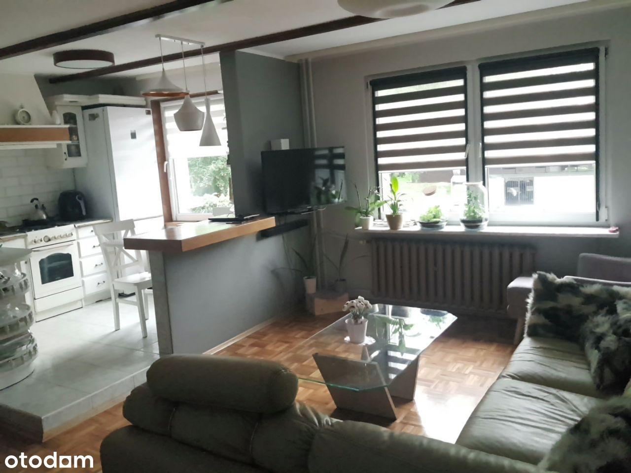 Mieszkanie 3-pokojowe 63m2, ul.Gwiezdna Zagórze