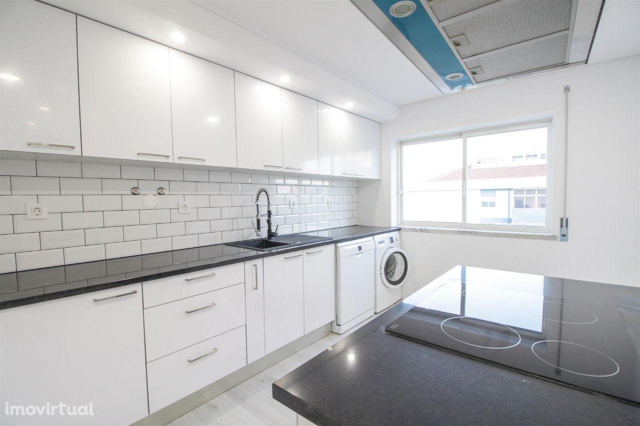 Apartamento T2 | Paivas, Amora