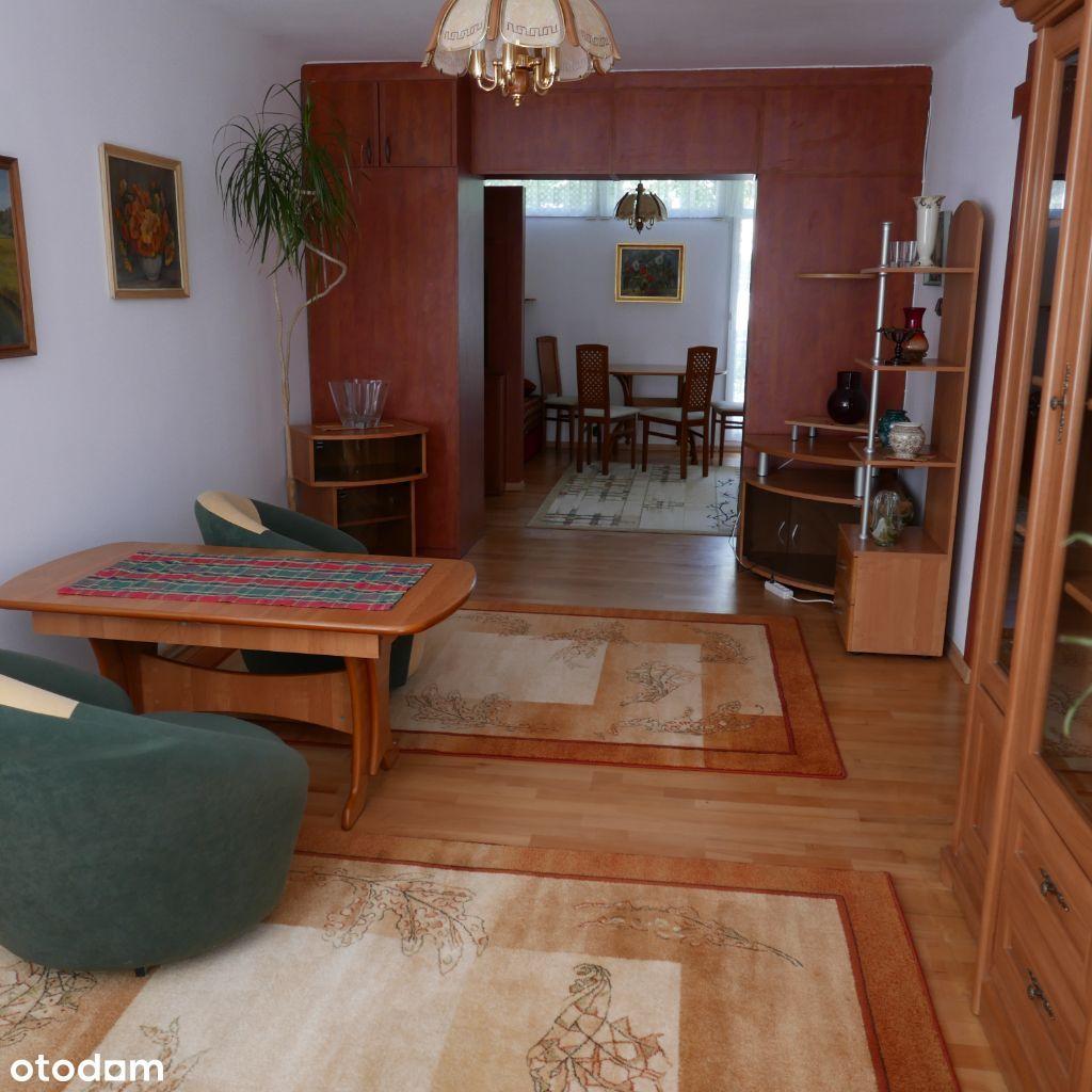 Mieszkanie, 50 m², Rzeszów