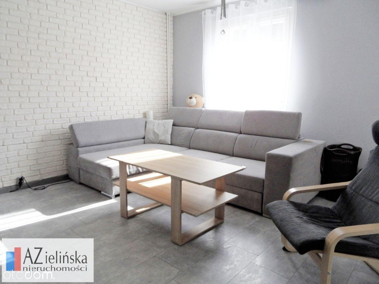 Mieszkanie, 52,50 m², Koziegłowy
