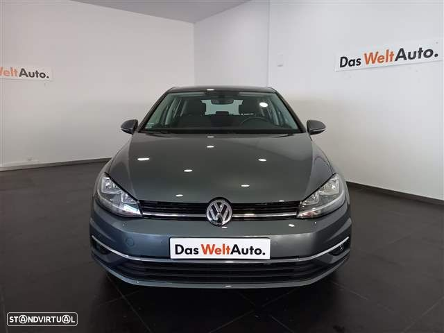 VW Golf 1.6 TDI Stream - 2