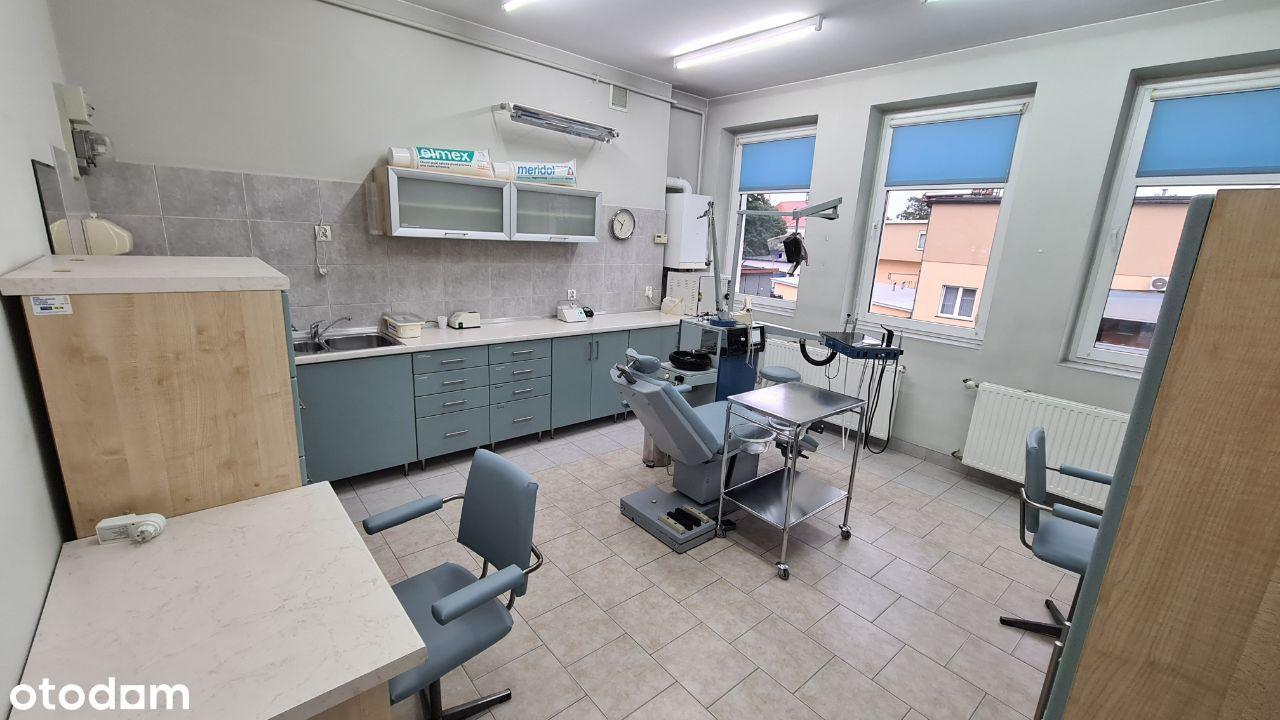 Do wynajęcia gabinet stomatologiczny - lokal 25m2