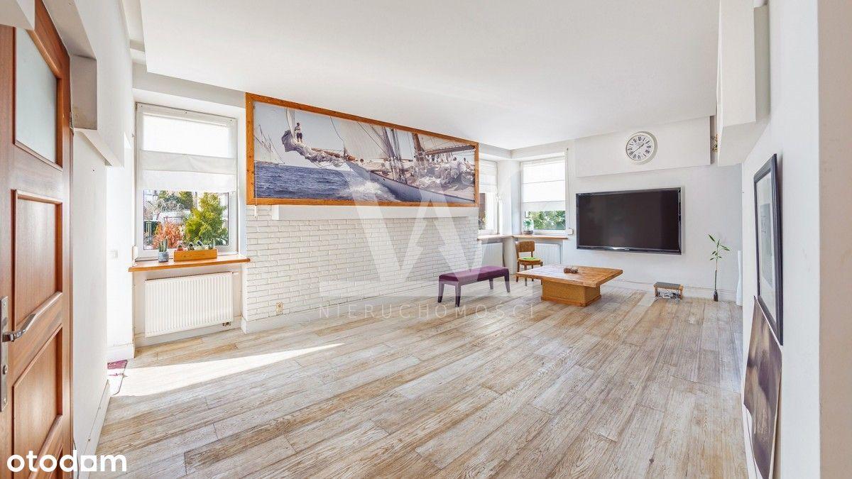 110m2 apartament w prestiżowej dzielnicy Orłowo