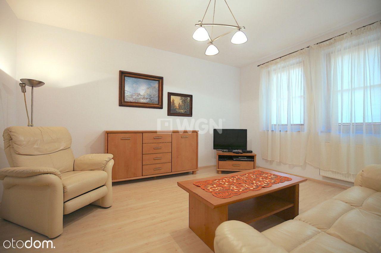 Mieszkanie, 100 m², Szczecin