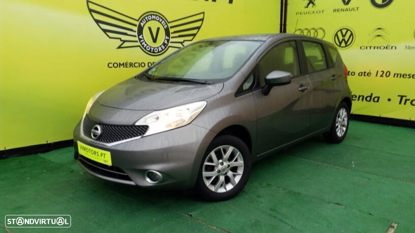 Nissan Note 1.2 DRIVE - 1