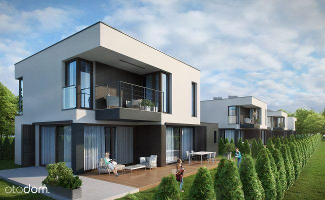 Nowe komfortowe domy w Stolarzowicach