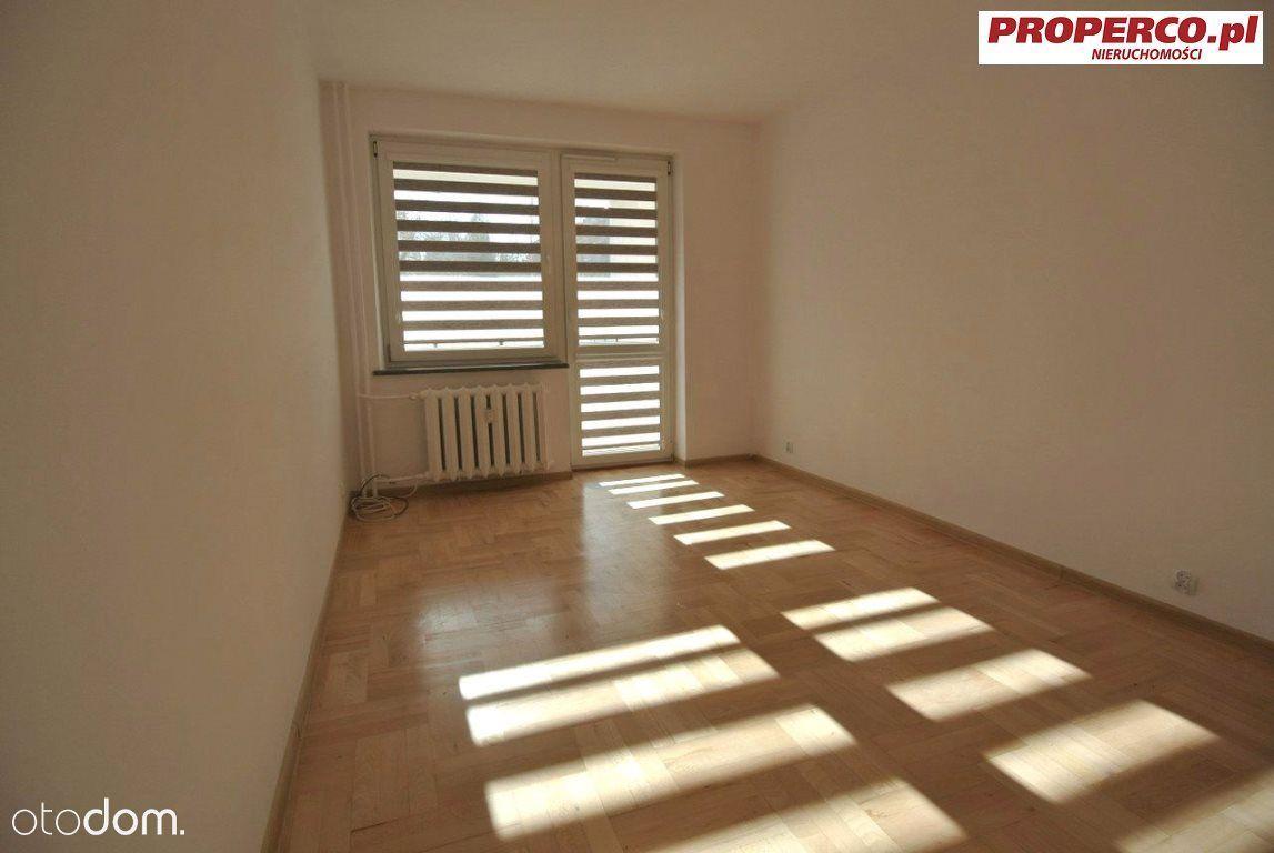 Mieszkanie 2 pok., 52,95 m2 - Barwinek