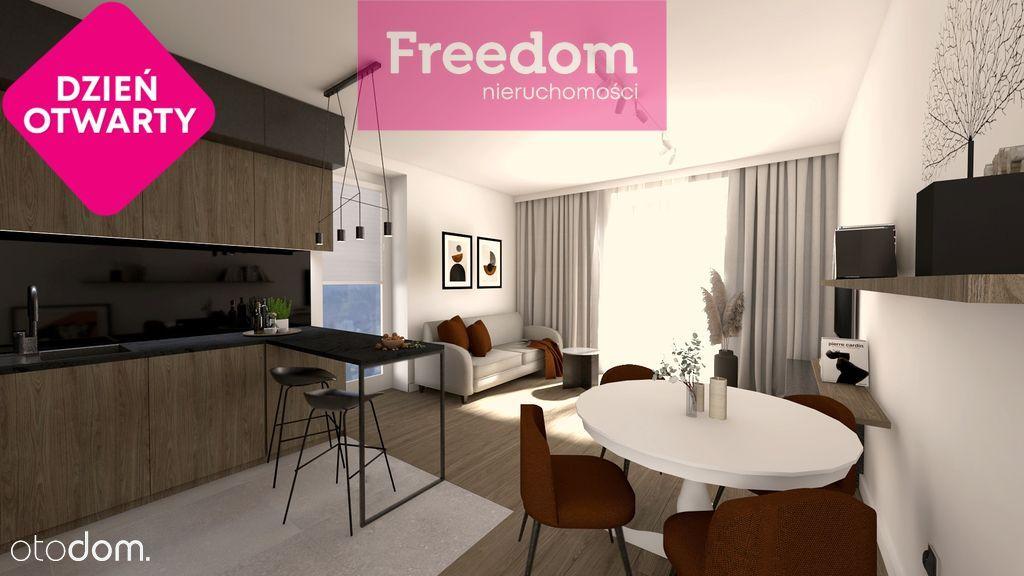 Nowoczesne mieszkanie na sprzedaż Rzeszów