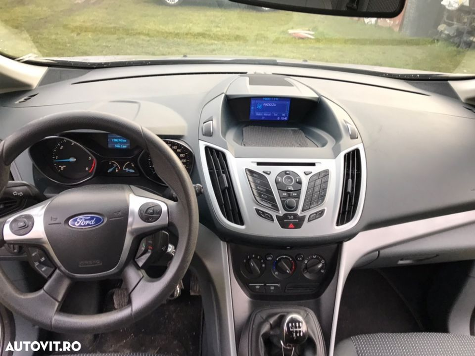 Ford C-MAX 1.6 - 14