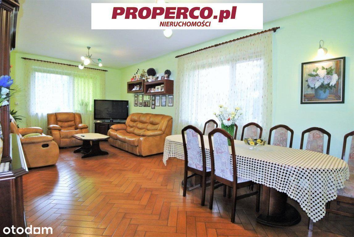 Dom 300 m2 + warsztat samochodowy 120 m2, Bemowo