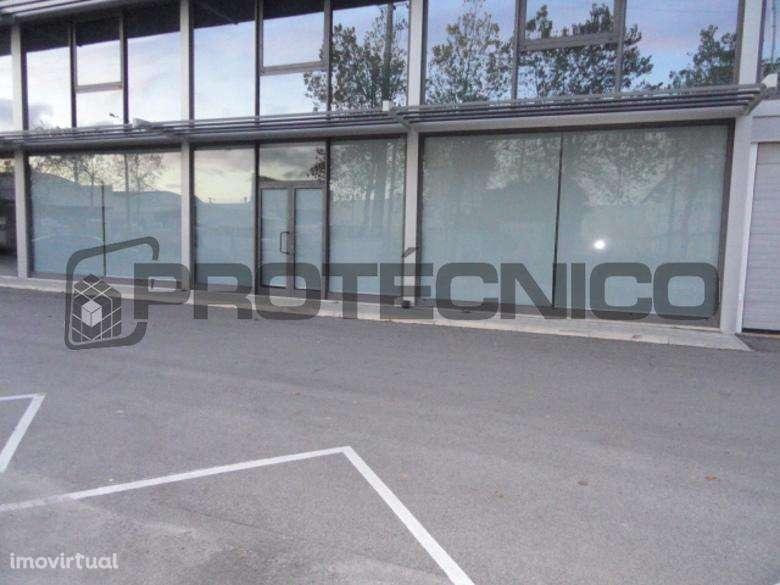 Armazém para arrendar, Esgueira, Aveiro - Foto 1