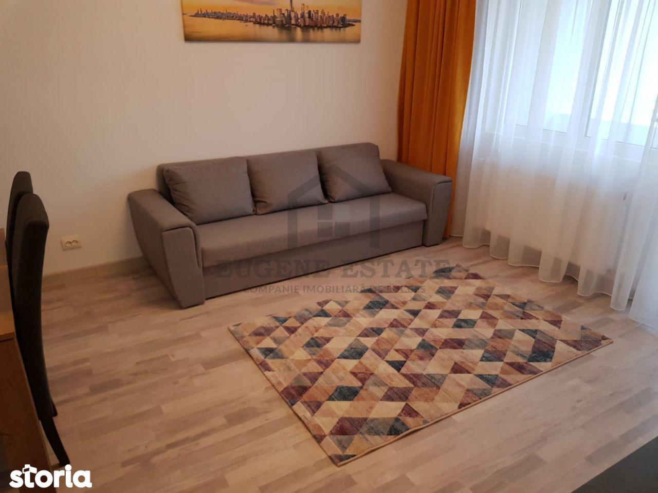 Apartament 2 camere - Rotar Park - Militari