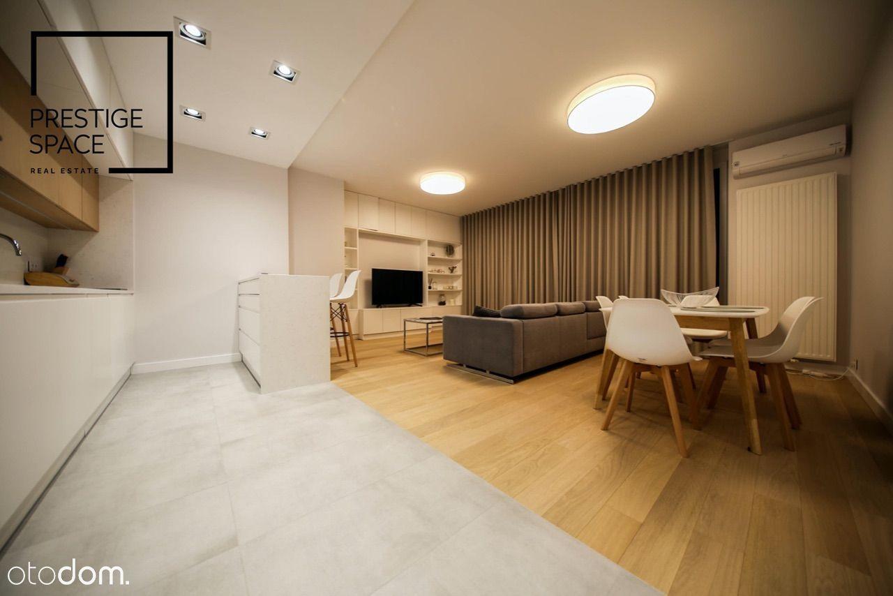 penthouse 4 pok | Mogilska Tower/ Grzegórzki | ENG