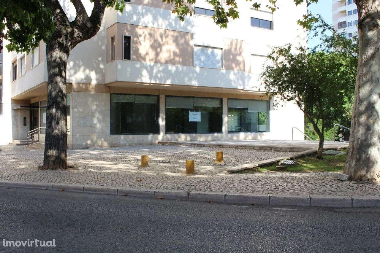 Loja para arrendar, Algés, Linda-a-Velha e Cruz Quebrada-Dafundo, Lisboa - Foto 9