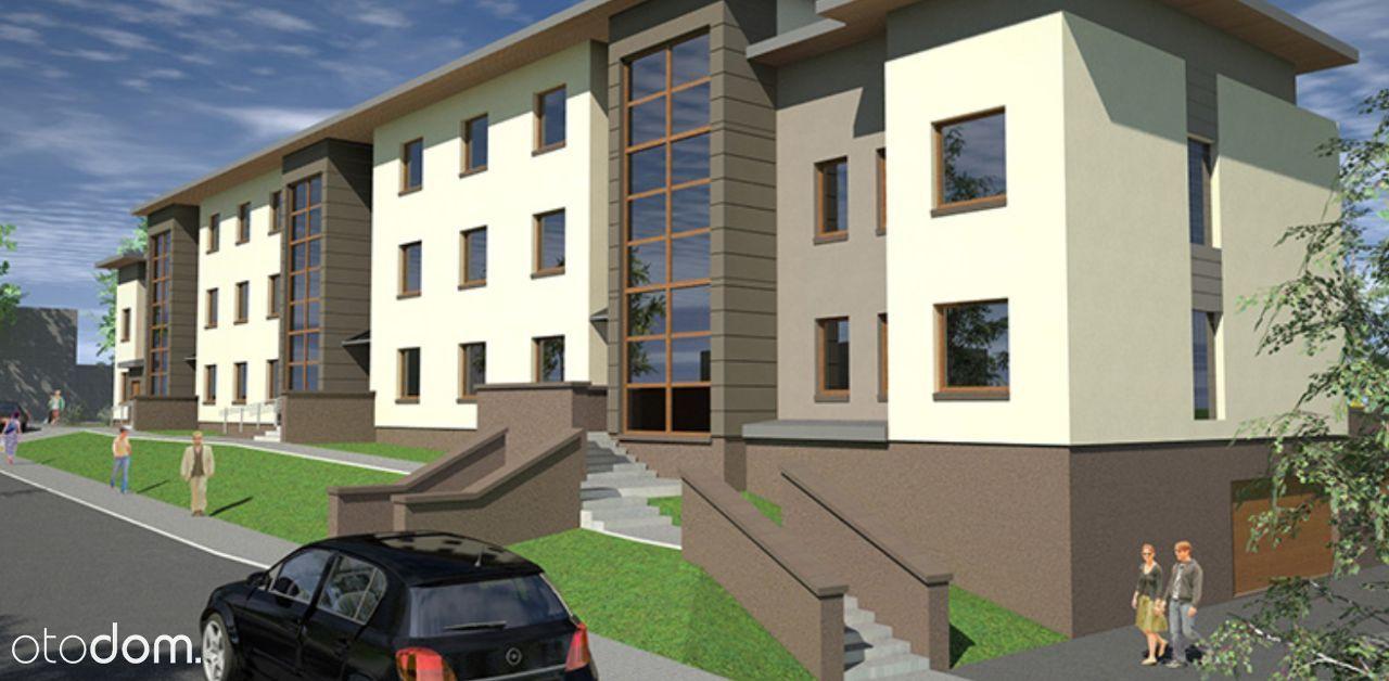 Spalska 2 - budynek mieszkalny wielorodzinny