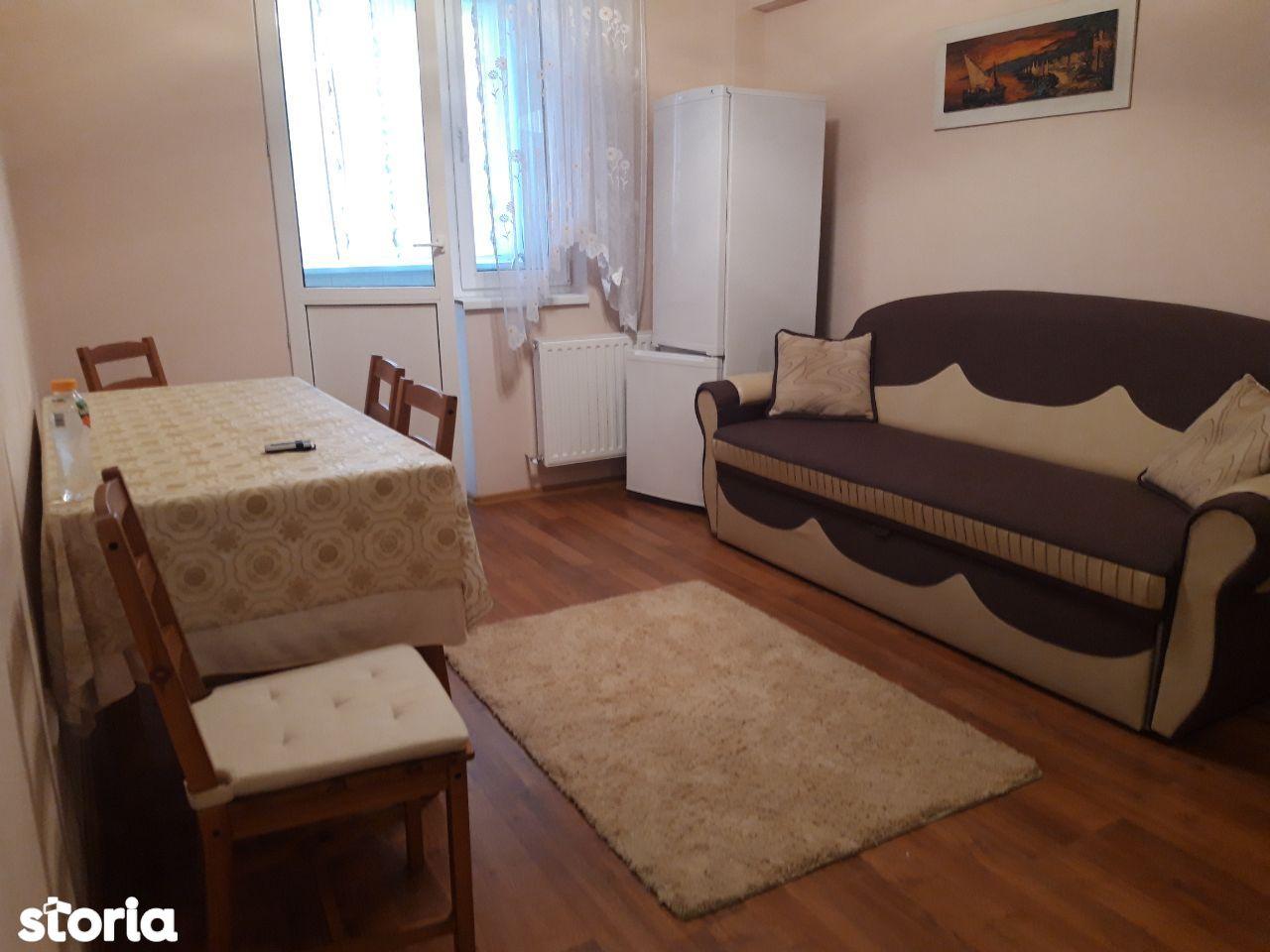 Apartament bloc nou + garaj