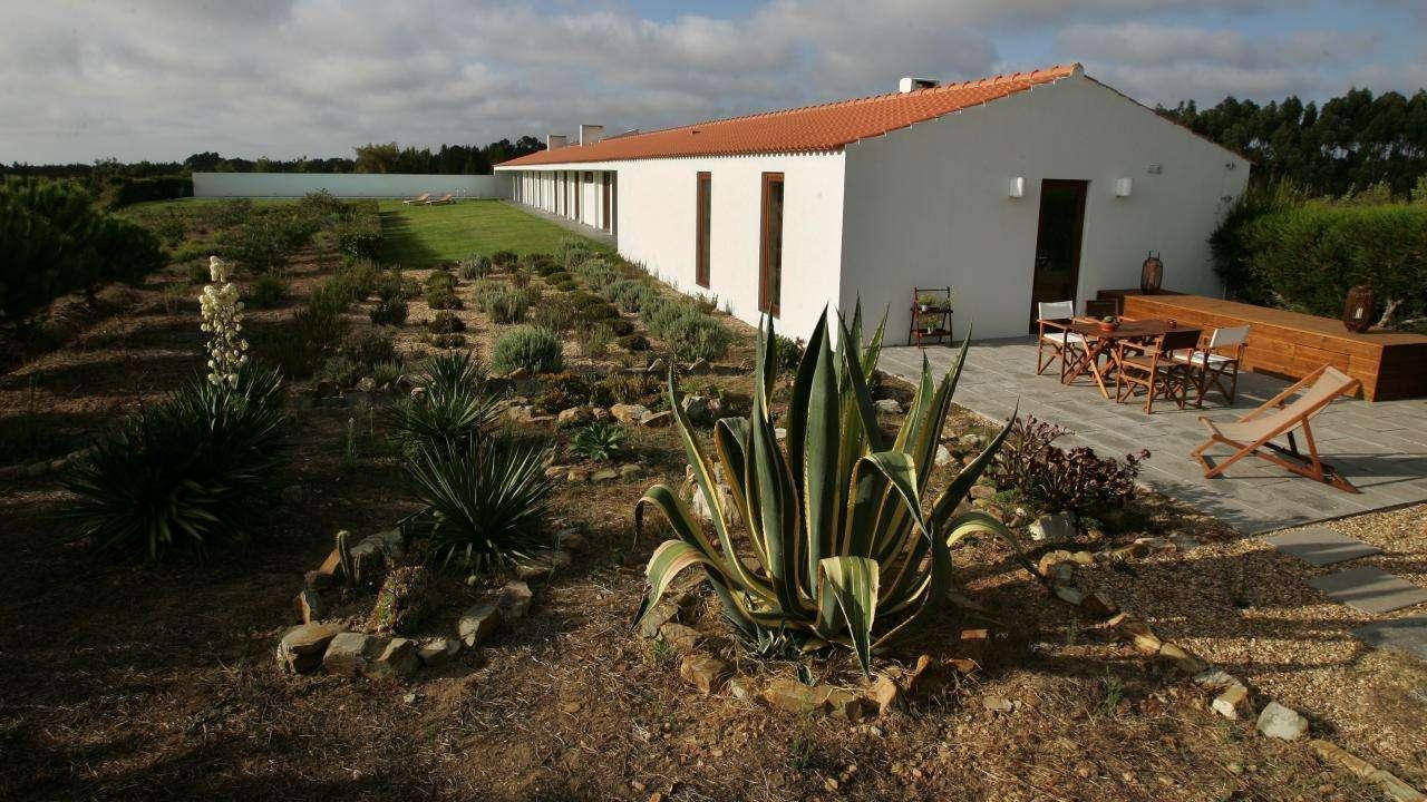 Quintas e herdades para comprar, São Teotónio, Odemira, Beja - Foto 19