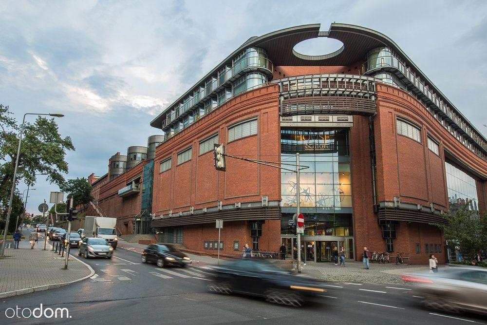 Lokal użytkowy, 840 m², Poznań