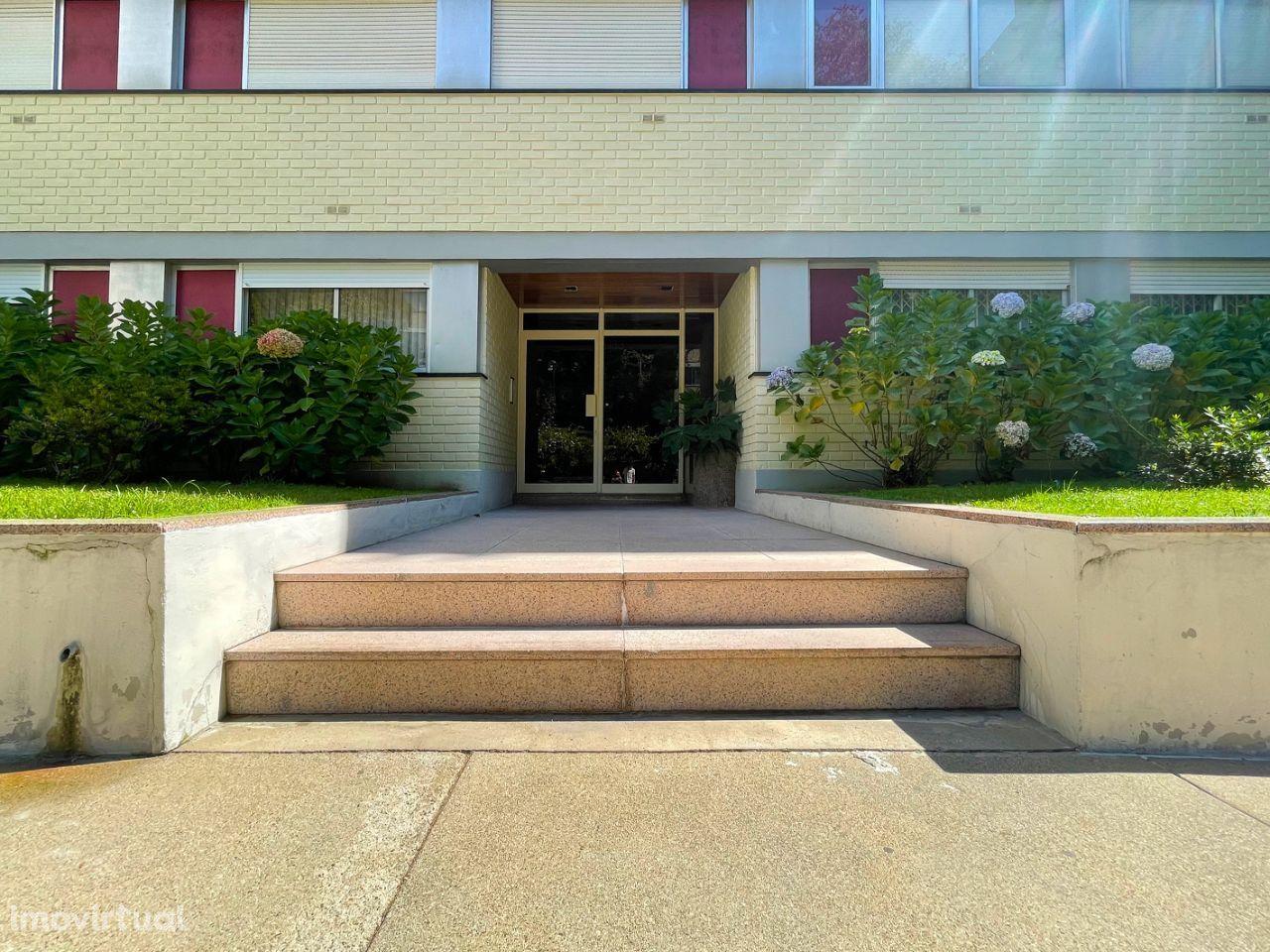 Apartamento T4 na Quinta Seca, Matosinhos