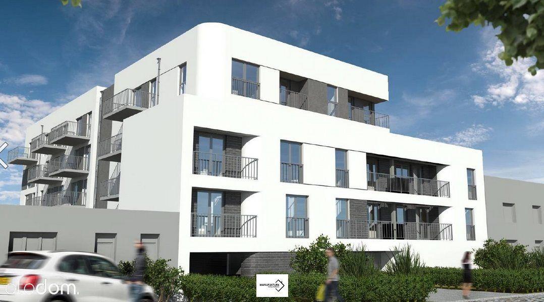 Duży Balkon/Apartamentowiec/42 M2/Deweloperskie