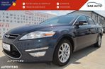 Ford Mondeo 2.0 - 21