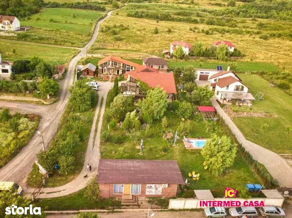 Pensiune Sibiu