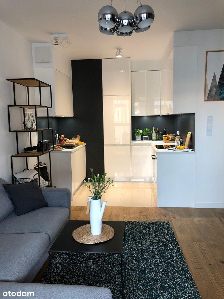Sprzedam BEZPOŚREDNIO mieszkanie 41m osiedle Saska