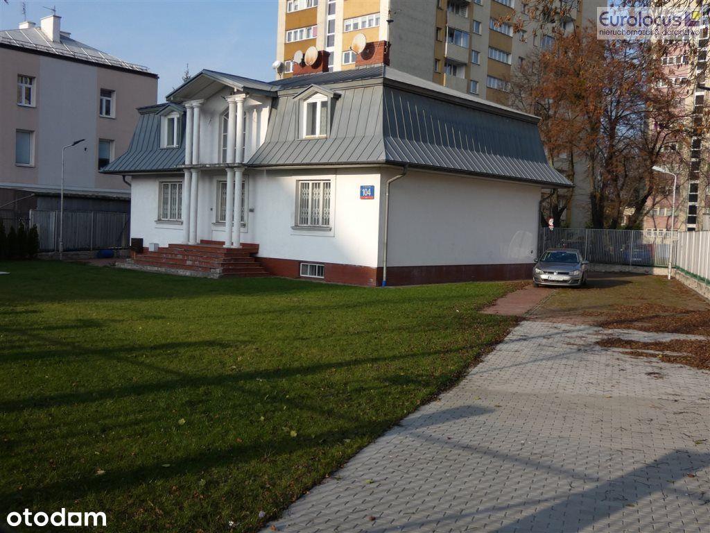 Dom, 550 m², Warszawa